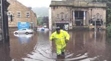 HB Flooding