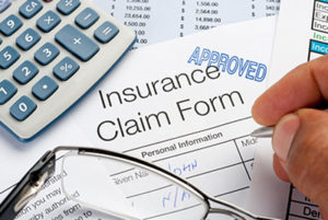 what is a loss adjuster